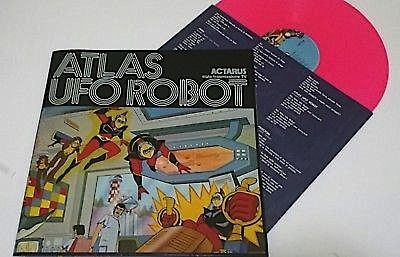 Ufo robot goldrake sigla iniziale u canzoni per i bimbi