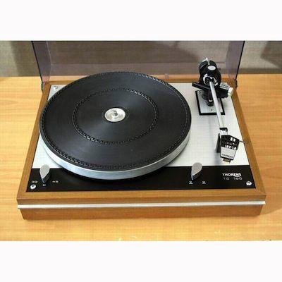 THORENS - TD-160 (Trazione a Cinghia) - Simpaty Record's - CD, DVD ...
