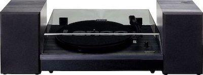 lenco ls 300  LENCO - LS-300 (Trazione Cinghia Bluetooth) Black - Simpaty Record's ...